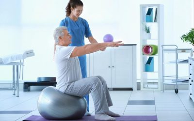 The Many Ways You Can Benefit From Physical Rehabilitation