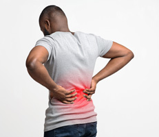 Back Pain Specialist