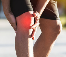 Knee Pain Specialist