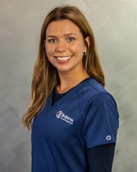Madison Lovern at Balance Wellspace Integrative Medicine